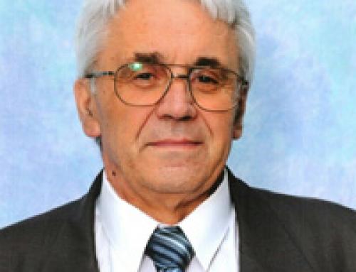 IN MEMORIAM: Александар Вељковић (1953-2018)