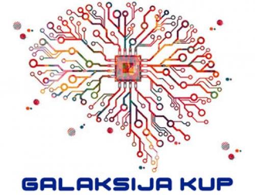 Такмичење ГАЛАКСИЈА КУП 2020 – позив школама