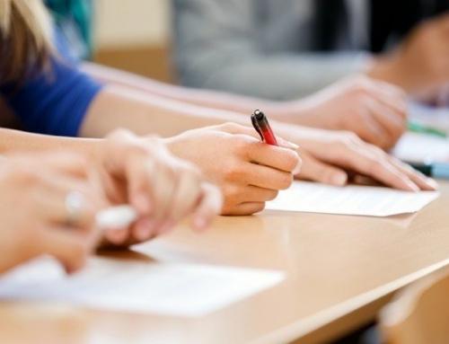 Припрема ученика за тест стручно – теоријских знања