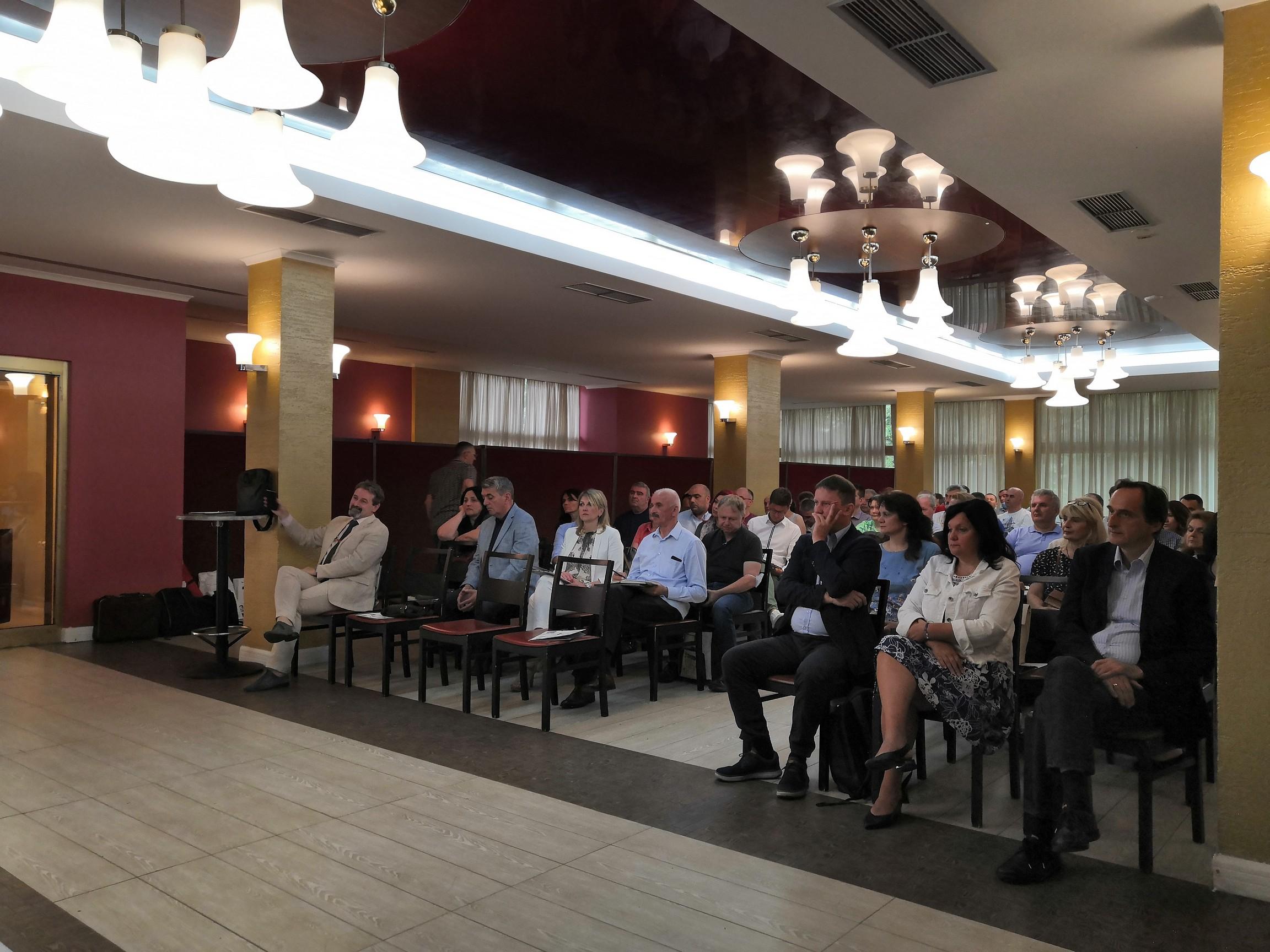Одржана XX седница Скупштине ЗЕТШС